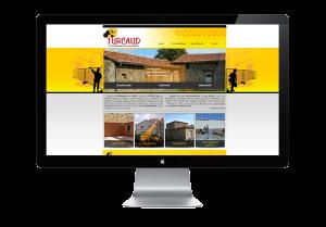 Turcaud.fr - Créations de site à internet à La Chataigneraie - 85120