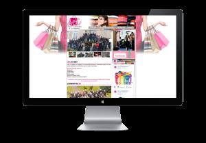 Aec-lachataigneraie.fr - Site internet à La Chataigneraie