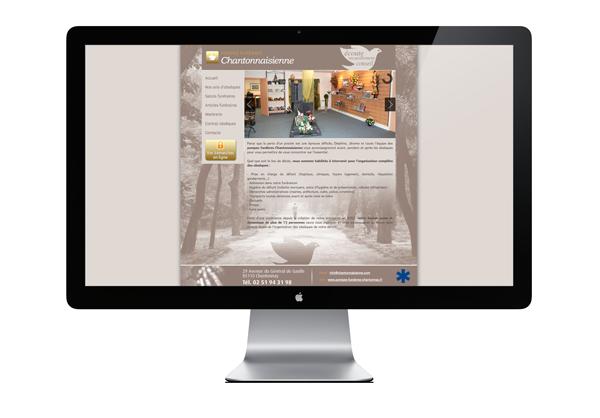Site internet - Publicité