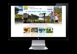 Basedeloisirslatardiere.fr - Site internet à La Tardière 85120