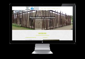 Batisevre.fr • Site internet à Saint Amand sur Sèvre 79700