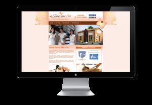 Site internet et publicité à Cheffois